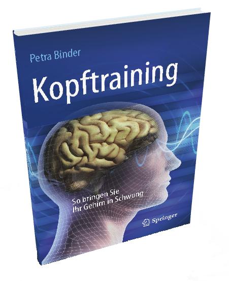 Kopftraining-Leseprobe
