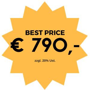 € 250,-(1)