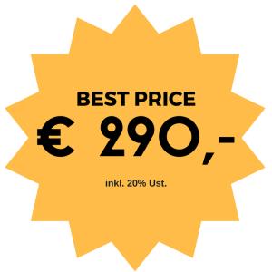 € 290,-